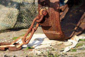 Protégez vous de la rouille avec la peinture de protection métal Combicolor